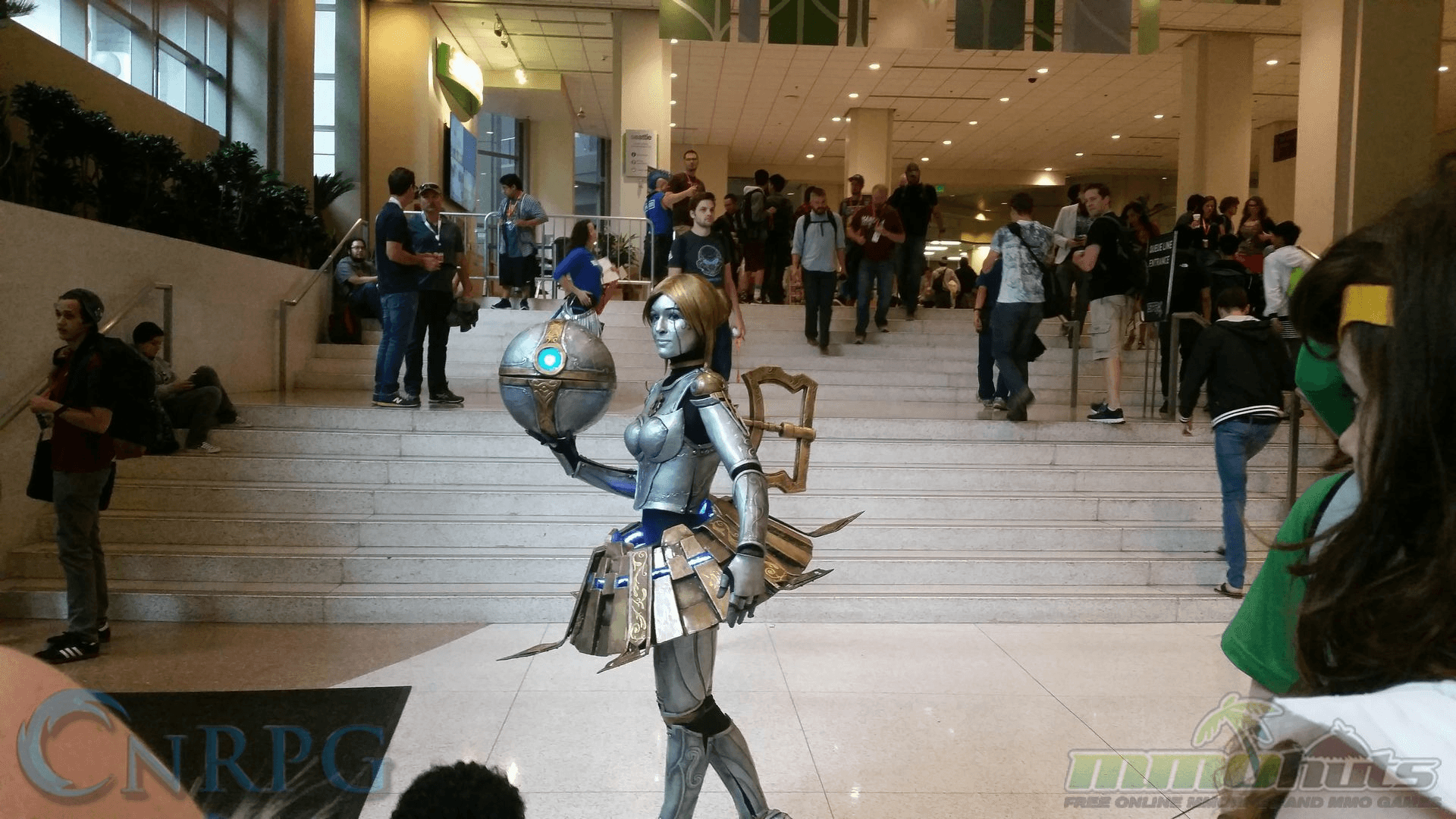 PAX Prime 2015 Day 2 Recap Cosplay Header