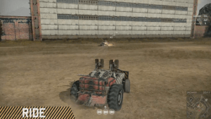 Crossout Gamescom 2015 Gameplay Trailer thumb