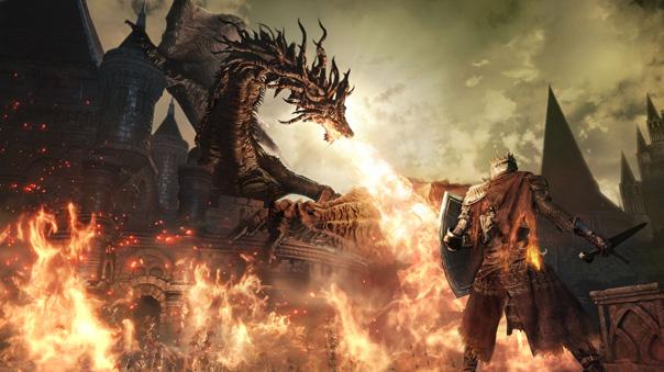 Dark Souls III Early Access