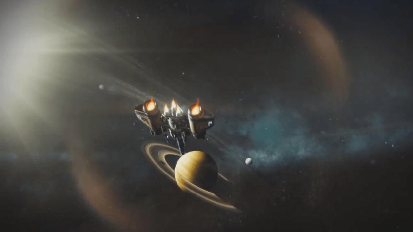 The Taken King Reveal Teaser - Strike the Dreadnaught video thumbnail