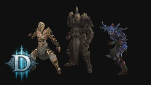 Diablo III Patch 2.3.0 Preview: Set Items video thumb