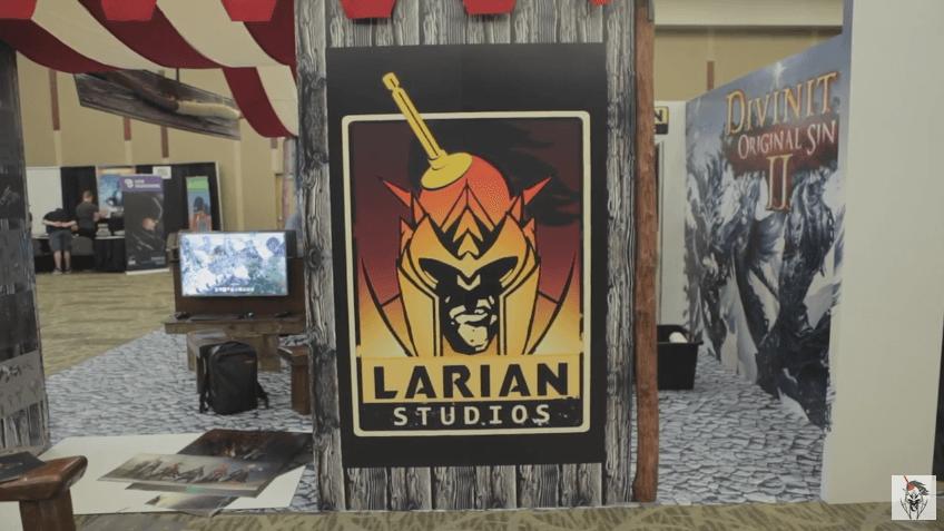 Divinity: Original Sin 2 Kickstarter Update 2 video thumbnail