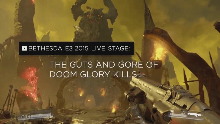 DOOM: Glory Kills Explained video thumb