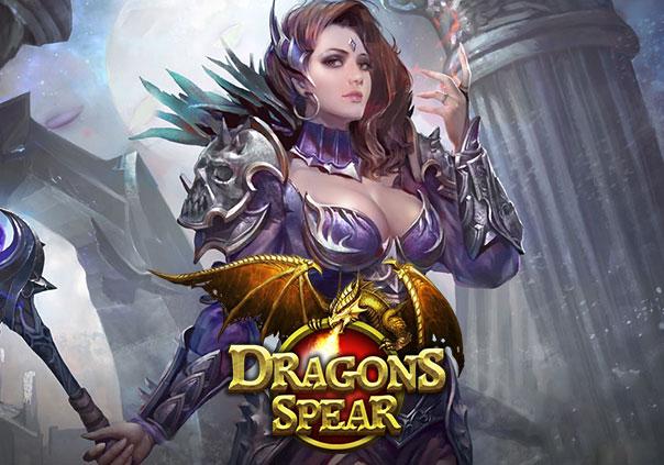 DragonsSpear Game Banner