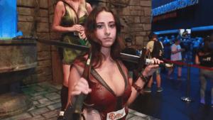 Drakensang Online at Gamescom 2015 video thumbnail