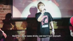 Final Fantasy XIV Fan Gathering 2015 (Gamescom) video thumb