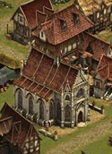Forge of Empires Launches on Facebook news header