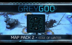 Grey Goo Map Pack 2: Edge of Winter Preview video thumb