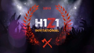 H1Z1 Invitational at TwitchCon Trailer thumbnail