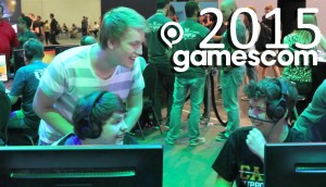 Hi-Rez Studios @ Gamescom 2015 video thumbnail