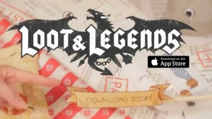 Loot & Legends - Launch Trailer thumb