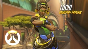 Lúcio Gameplay Preview video thumbnail
