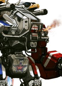 Robocraft supports MegaBots' Kickstarter campaign news thumb