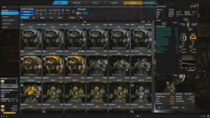 MechWarrior Online: New 'Mech Select Demo video thumbnail