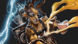 Mabinogi Duel Teaser thumbnail