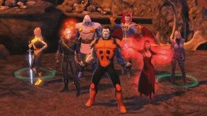 Marvel Heroes 2015: Mystic Mayhem in Limbo video thumbnail