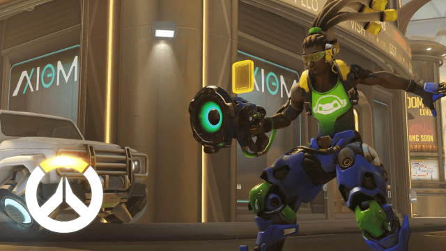 Overwatch: Lúcio Reveal and Overview video thumbnail