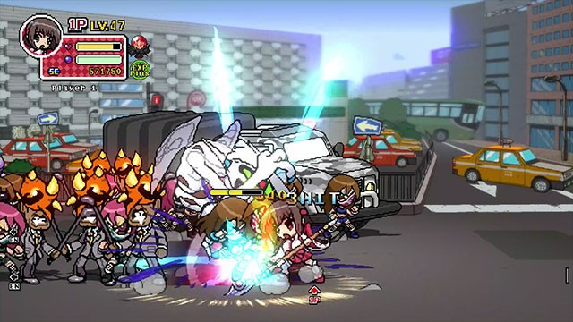 Phantom Breaker PS4 Review