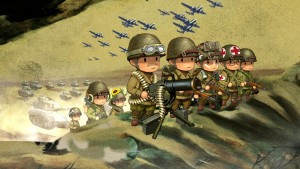 Pocket Platoons Trailer thumbnail