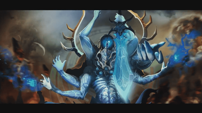 Relics of Gods Gamescom Recap 2015 video thumb