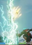 Rising Thunder Alpha