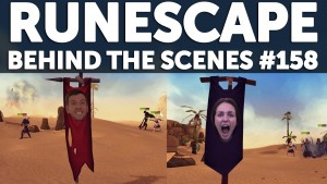 RuneScape Behind the Scenes 158 video thumb