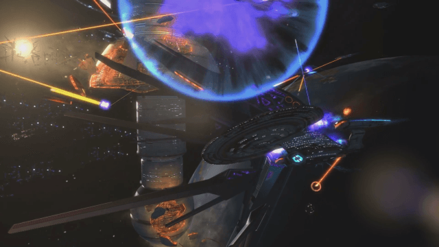 Star Trek Online: Season 11 Announcement Trailer thumb