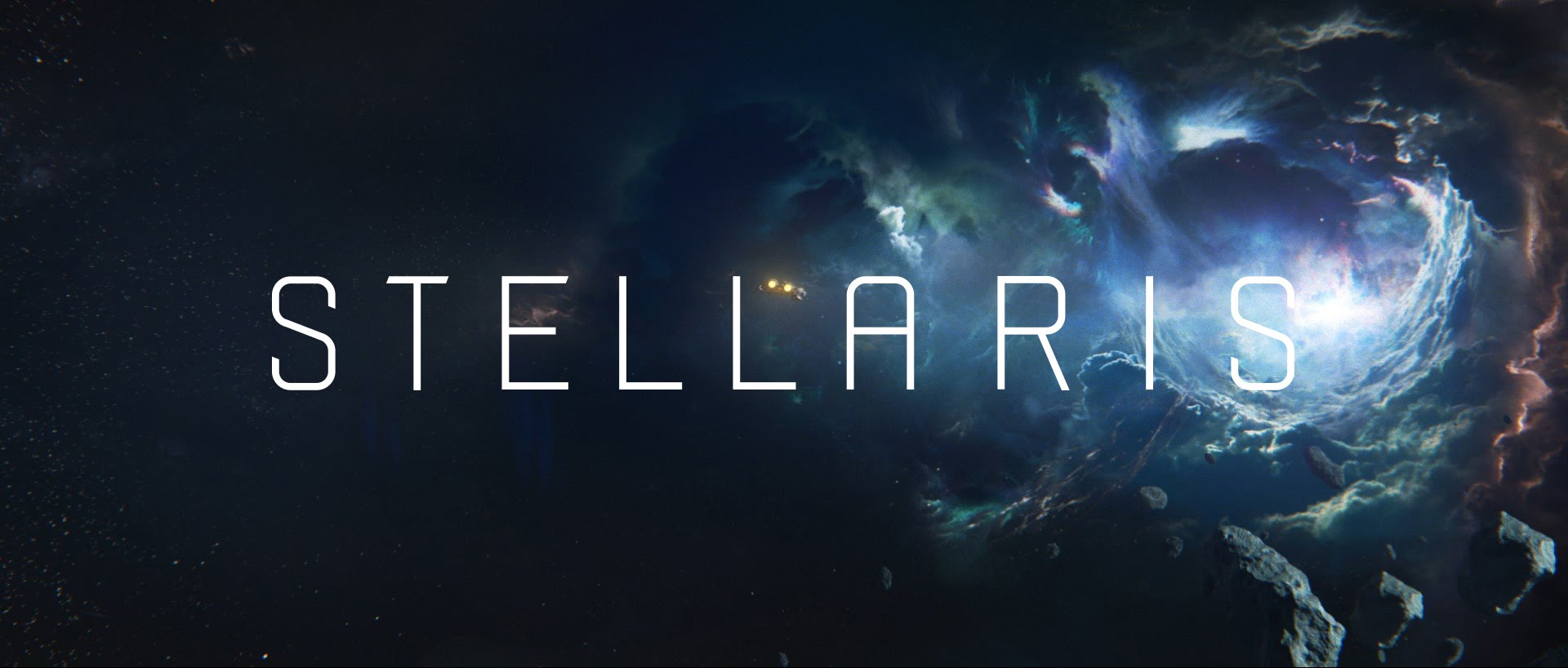 Stellaris Reveal Teaser video thumbnail