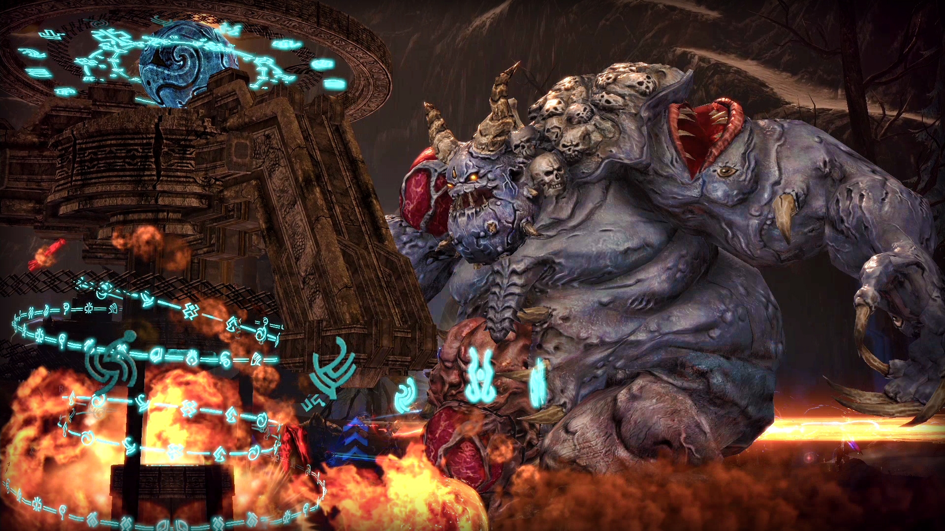 "New World Event ""Dreamstorm"" Launches Today in TERA news header"