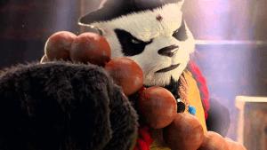 Taichi Panda: Ronda Rousey Commercial video thumbnail