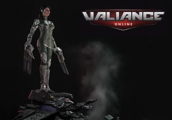 Valiance Game Banner