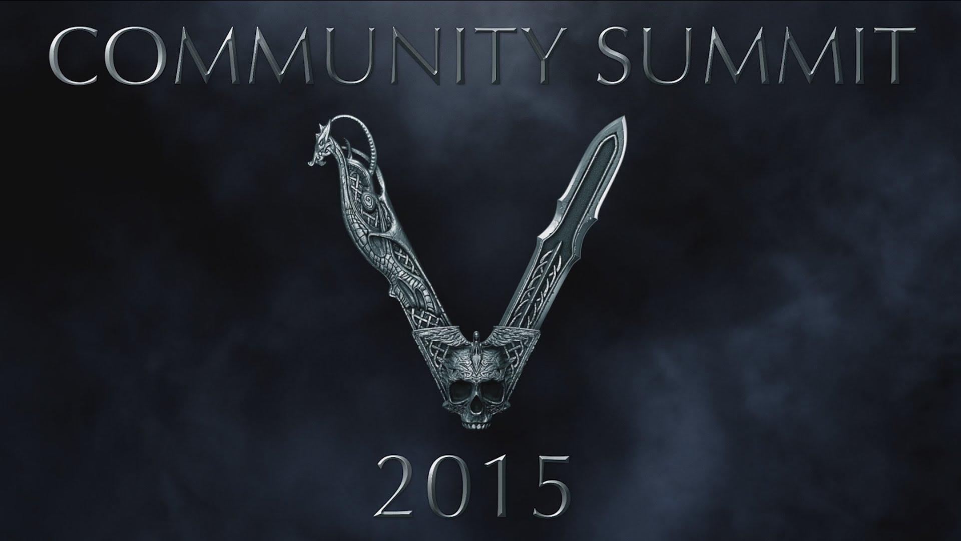 Vindictus Community Summit 2015 video thumbnail