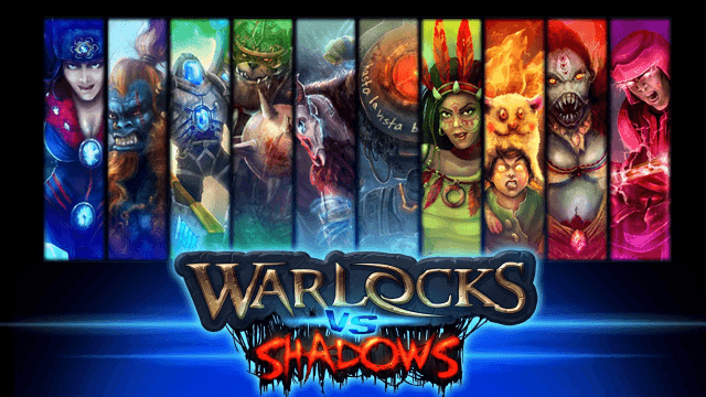 Warlocks vs Shadows Launch Trailer thumbnail