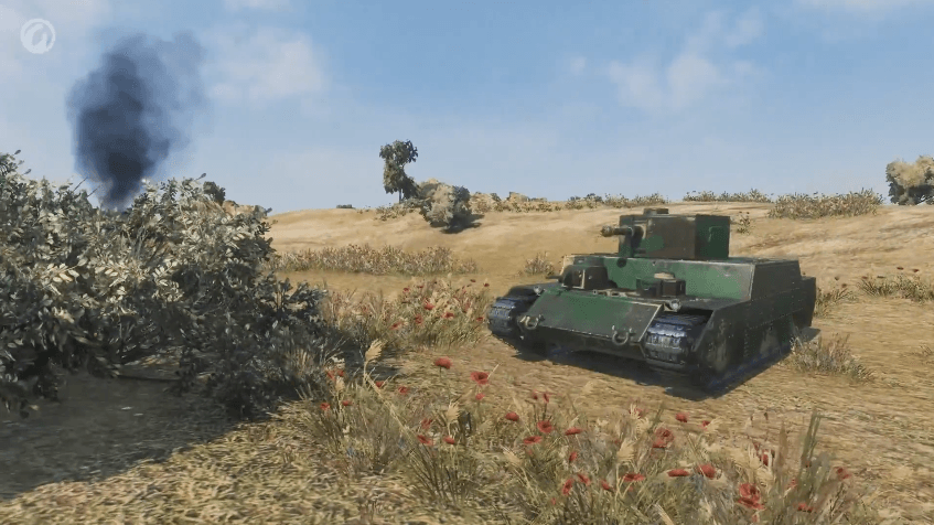 World of Tanks: Gamescom Feature Preview video thumb