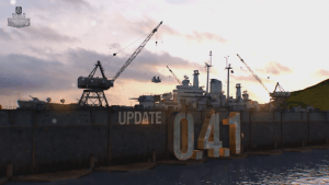 World of Warships - Update 0.4.1 thumbnail