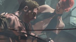 Blade: Sword of Elysion Cinematic Trailer thumbnail