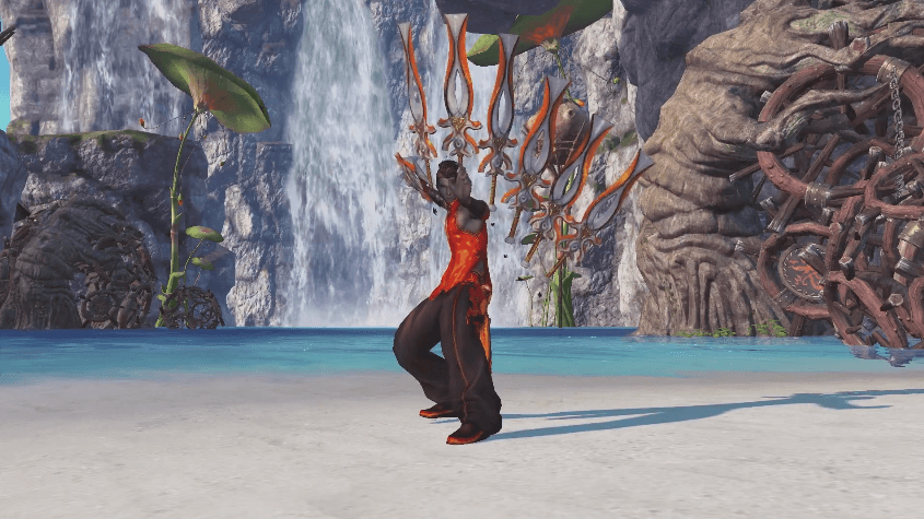 Blade & Soul: The Blade Master Overview video thumbnail