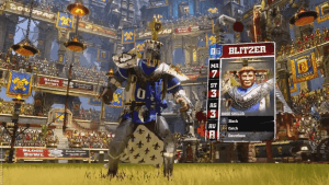 Blood Bowl 2: Bretonnian Gameplay news thumb