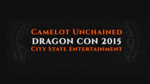 Camelot Unchained: 2015 Dragon Con Presentation video thumbnail