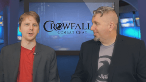 Crowfall - Combat Chat V video thumbnail
