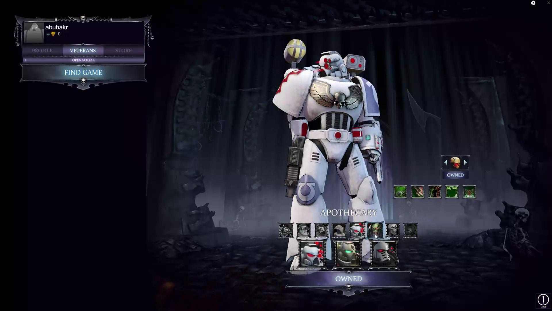Dark Nexus Arena Alpha Impressions