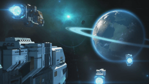 Dawn of Steel - Behind the Scenes Episode II video thumbnail