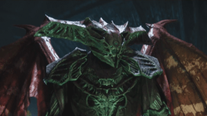 Destiny: The Taken King Cinematic Trailer thumbnail