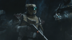 Destiny: The Taken King Live Action Trailer thumbnail