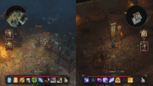 Divinity Original Sin Enhanced Edition: Console Co-Op Trailer thumbnail
