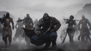 Endless Legend Focus Video - Shadows video thumbnail