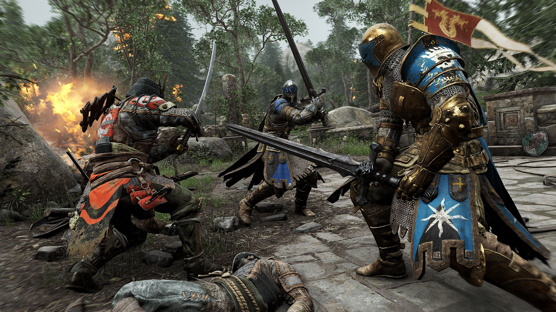 [Image: ForHonor_PaxPrime2.jpg]