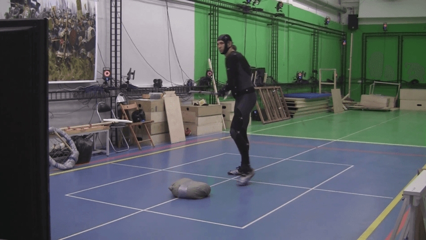 Life is Feudal & MoCap Studio - Behind the Scenes video thumbnail