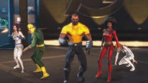 Marvel Heroes 2015: Be The Hero Trailer thumbnail