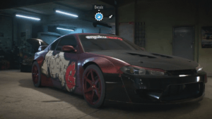 Need for Speed Gameplay Innovations: Cars & Customization video thumbnail